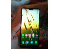 Huawei P20 128gb Android 9. Vendo