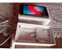 Vendo iPhone 7 Una Semana de Uso