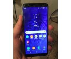 Samsung J6 2018 Libre