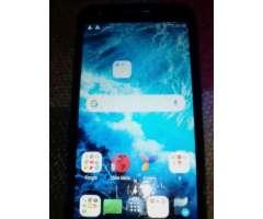 Vendo Alcatel U.5 Android 6.0 Line Claro