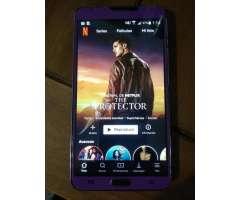 Flamante Galaxy Note 3 Libre
