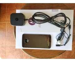 Motorola Moto Z 32gb 4gb En Caja Original Con Bateria Nueva