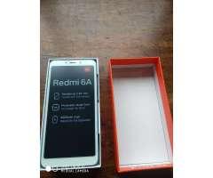 Nuevo Xiaomi 6a