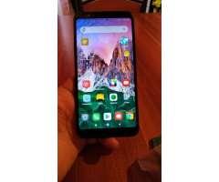 Vendo Xiaomi Note5 Plus Libre Lte