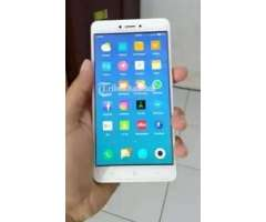 Xiaomi Not 4.. 4 de Ram Y 64 de Memoria