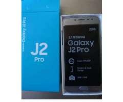 Celular Samsung Galaxy J2 Pro