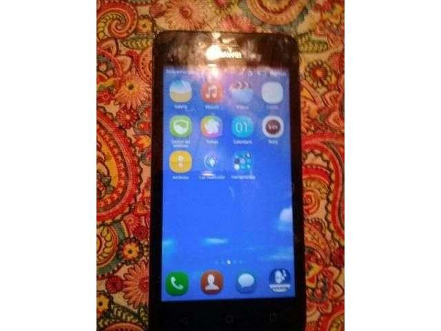Celular Huawei y3 Movistar