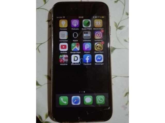 iPhone 6 Permutoooo