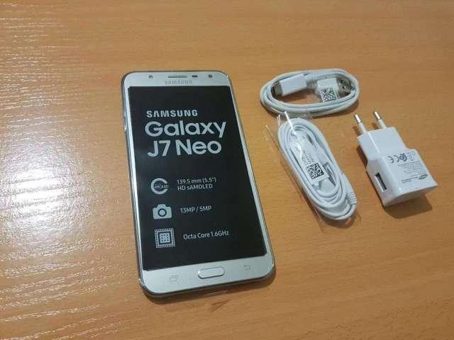 Samsung Galaxy J7 Neo 2018 sin Usar