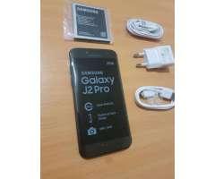 Samsung Galaxy J2 Pro Duos sin Usar
