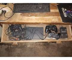Play2completojosticksony.2000