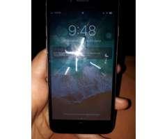 iPhone 6 Pocos Meses de Uso.no Permuto