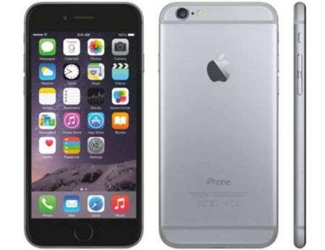 Iphone 6 64gigas Usado Excelente Estado libre!
