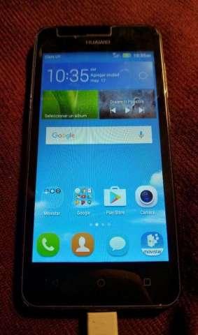 Huawei Y3 Ii Libre