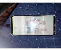 S8 Plus con Detalles O Permuto