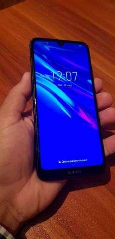 Vendo Huawei Y6 2019 Modelo Nuevo Libre