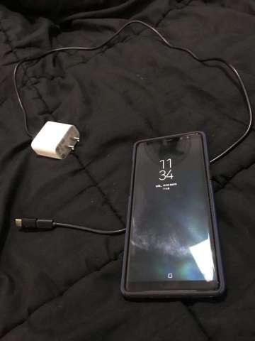 Note 8 Liberado para Todas Las Companias