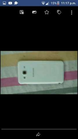 Vendo O Permuto Samsung Galaxy J5