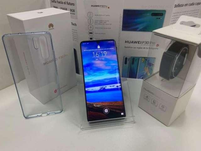 Huawei P30 Pro  Banda de Regalo