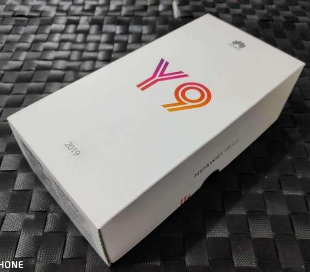Huawei Y9 2019. Nuevo. Caja Cerrada.