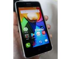 Huawei Y3 2 Lte 4g Claro Lo Alcanzo 8gb