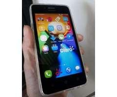 Huawei Y3 2 Lte 4g Claro 8 Gigas