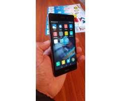 Vendo Huawei P8 Libre Como Nuevo