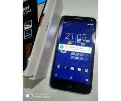Alcatel Pop 4!! 16 Gb , 1.5 Gb Ram!!