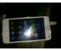 Huawei Y3 Como Nuevo Libre