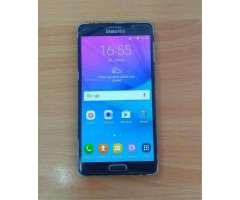 Samsung Galaxy Note 4 para Antel