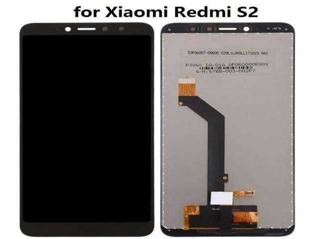 Pantalla Display Xiaomi Redmi S2 Colocada!!!