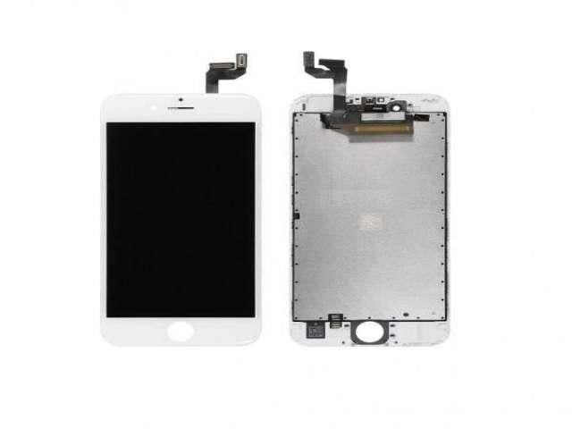 Pantalla Display Iphone 6s Colocada!!! Vidrio Regalo!!