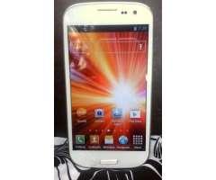 Vendo Samsung Galaxy S.3 Libre