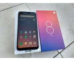 Vendo O Permuto Xiaomi Mi 8 Lite