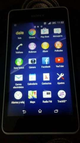 Sony Xperia Ancel D2004