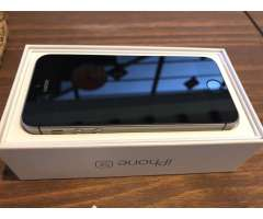 iPhone Se 64Gb Impecable Antel