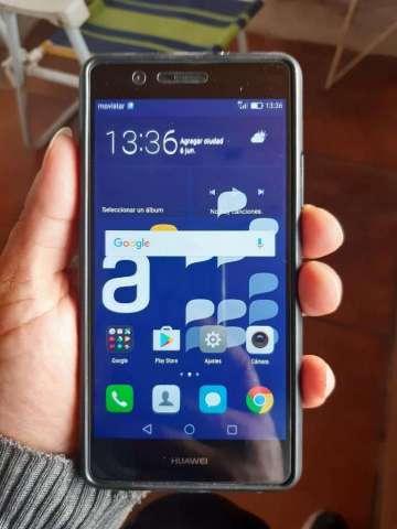 Vendo Huawei P9 Lite Libre Impecable