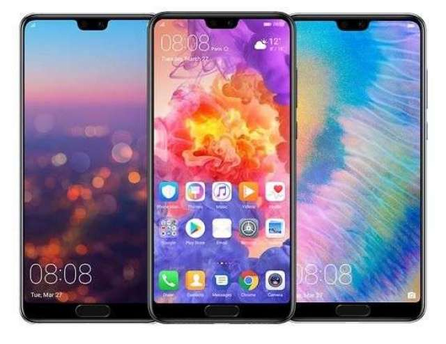 Huawei P20 128Gb 20Mp, permuto por ps4