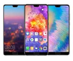Huawei P20 128Gb 20Mp, permuto por ps4