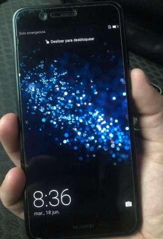 Huawei P10Selfie,Increible Camara