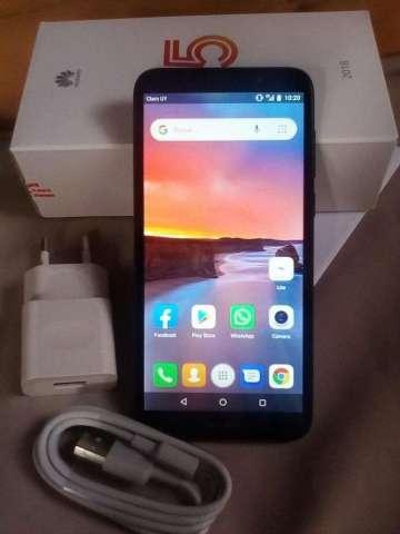 Huawei Y5 2018 Nuevo Libre