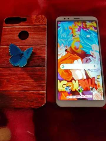 Huawei Y7 Impecable