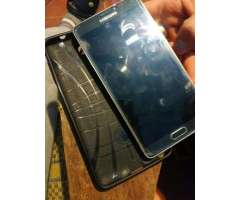 Vendo O Permuto Samsung Note 4