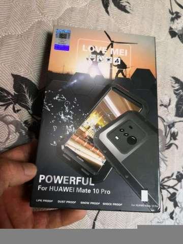Carcasa Love Mei Huawei Mate 10 Pro