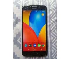 Vendo Motorola E 4 Plus