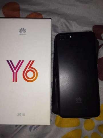 Vendo Huawei Y 6