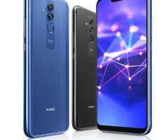 Huawei Mate20 Lite Libre Nuevo