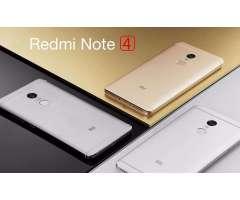 CELULAR XIAOMI REDMI NOTE 6A 16 GB 5.5 NEGRO // DORADO, ENVIOS // NUEVOS &#...