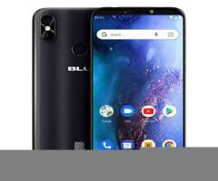 BLU Vivo Go 6.0 HD Display Smartphone with Android 9 Pie Black