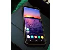Samsung S8  Plus  64 gb libre para todas las companias vendo.